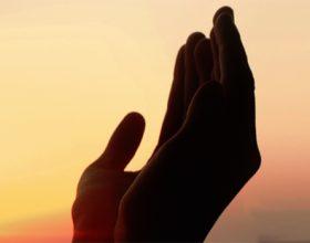 O Allahu im, unë jam i dobët dhe kam nevojë për Ty