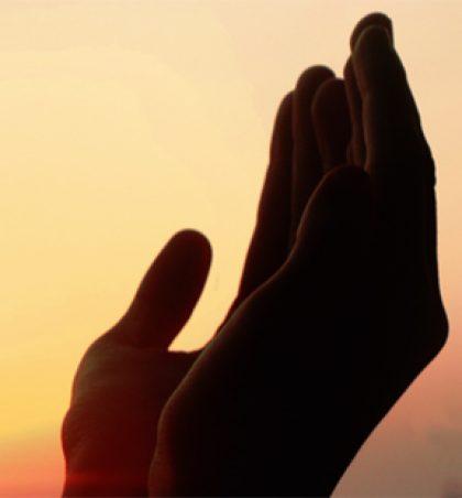 O Allah na i shto të mirat!