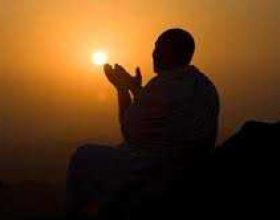 Lutje për të na u pranuar Duaja