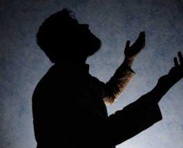 Keni frikë lutjen e të dëmtuarit