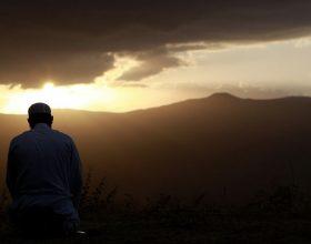Lutja për mëshirë dhe qetësim