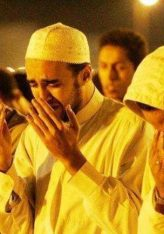 Nëse njeriu lutet me gjithë shpirt