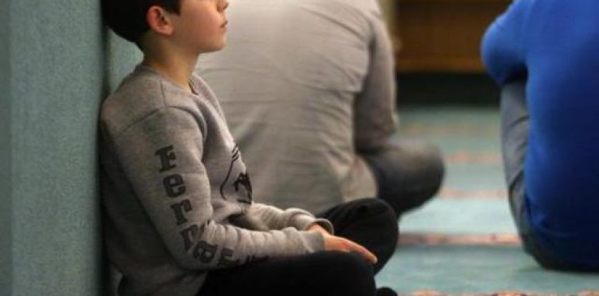 Lutje për tu mbrojtur nga e keqja
