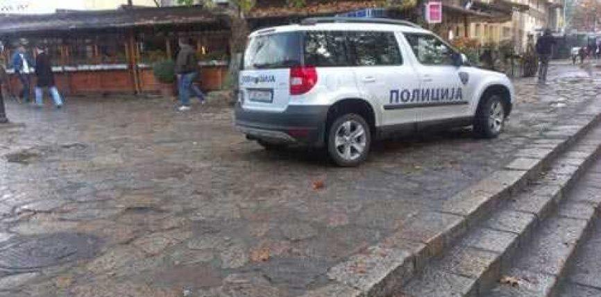 """Shkup, arrestohet grupi """"Mafia e Hamburgut"""""""