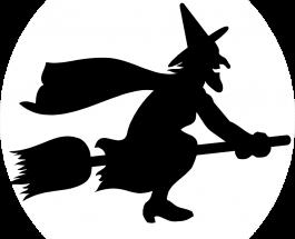 Disa shenja te sihirbazeve (magjistareve)