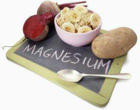 Magnezi ky mineral i rëndësimshem
