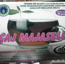 MAJASELLI