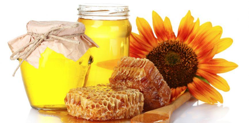 Mjalti nga lulet