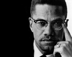 Pesë thënie nga Malcolm X