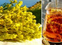 Një Gotë me Çaj Mali Shqipërie – Krenaria e Traditës