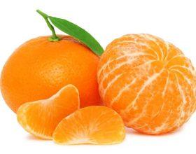 Mandarinat ruajnë nga trashja, por edhe nga sëmundjet e tjera