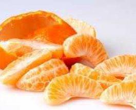Mandarinat kundër asmës dhe bronkitit