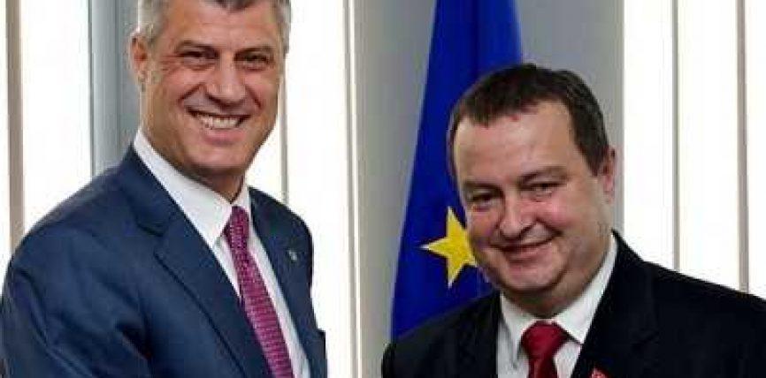 Ekskluzive: Draft-marrëveshja Prishtinë-Beograd: Rajon evropian e jo asociacion!