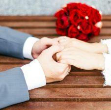 Pas 4 vite martesë, njerëzit filluan të flasin për martesën tonë