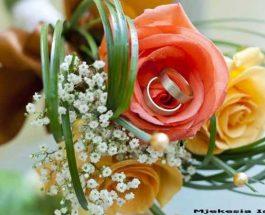 Ditë e vecantë – Martesa (Duaja për të martuarit)