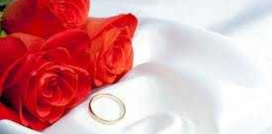 Martesa është gjysma e fesë