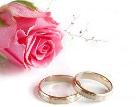 Një çift bashkëshortor festoi 25 vjetorin e martesës së tyre, pa grindje