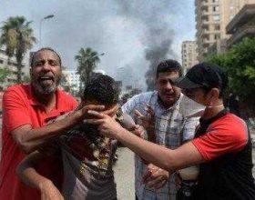 Masakër në Kajro, Vëllazëria Myslimane: 200 të vdekur, 8 mijë të plagosur