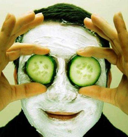 Maska për fytyrë,receta shtepie