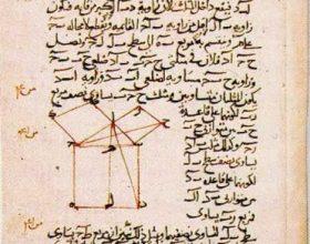 Nasr al-Din al-Tusi's( matematikan musliman) vertetoi teoremen e Pitagores me teknike te pavarur