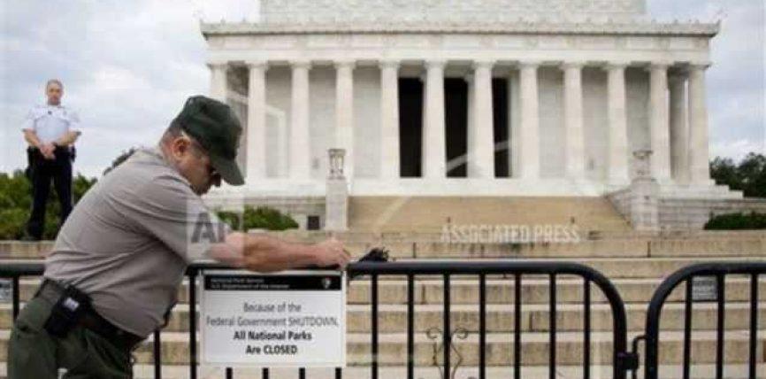 SHBA: Mbyllja e qeverisë, ndikimi tek ekonomia