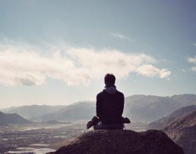 Meditimi, ky adhurim i harruar