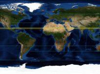 Meka qendra e tokës