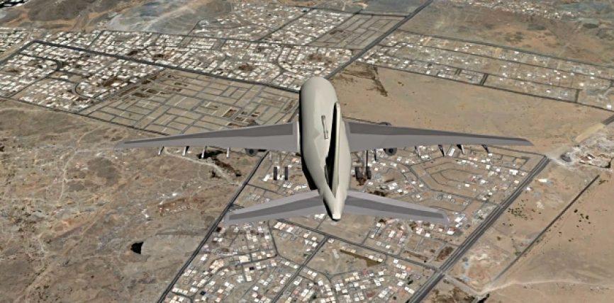 Pse avionët nuk fluturojnë mbi Qabe? Ja disa prej arsyeve