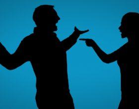 Kërko strehim te burri yt dhe mos e kundërshto në mendime!