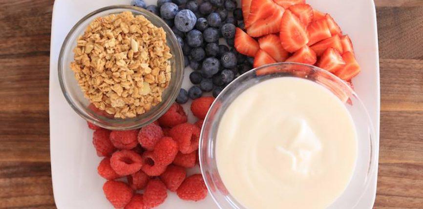 Rëndësia e të ngrënit mëngjes