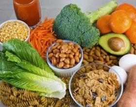 MENOPAUZA – Ushqimet dhe dieta që duhet të ndiqet gjatë kësaj periudhe