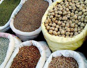 Ushqime që rregullojnë metabolizmin
