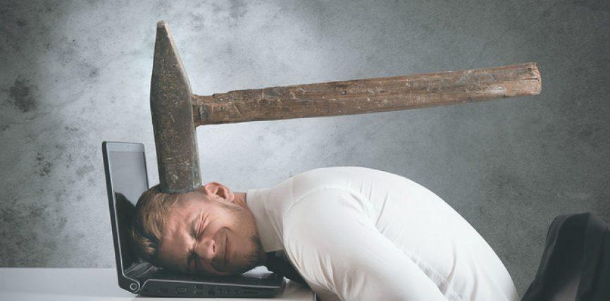17 Shkataret qe japin dhimbje te kokes ! Mjeksia Islame