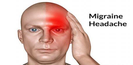 Me kokerr te zeze per sherimin e kokdhimbjes dhe migrenes