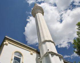 Minareja – a e din se cka do te thote ne gjuhen shqipe ?