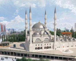 Urtësia e minareve në Islam