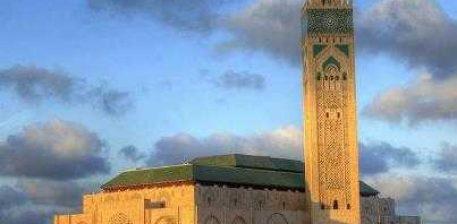 Minarja më e lartë në botë