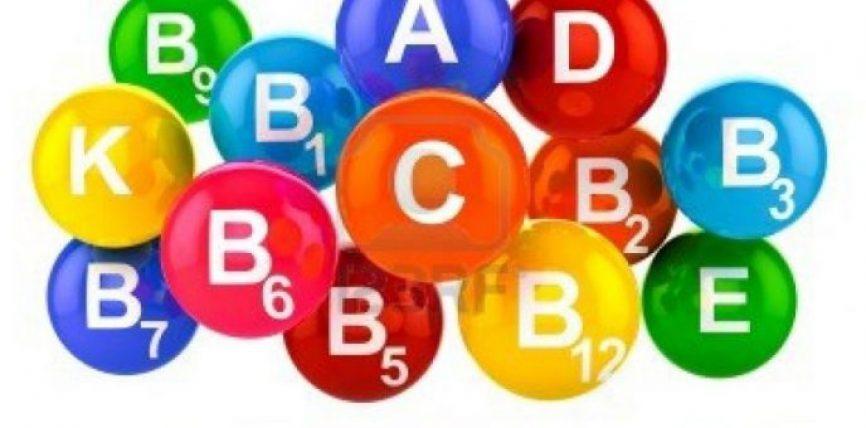 5 vitaminat dhe mineralet më të rëndësishme për femrat