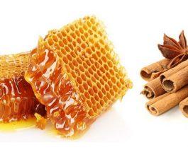 Një përzierje e mjaltit me kanellën shëron sëmundje