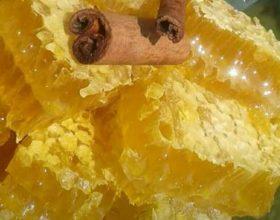 Mjalti ka përfitimet e mëposhtme shëndetësore