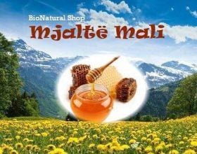 Mjaltë MALI
