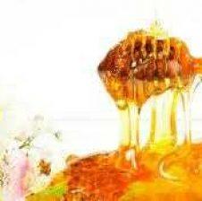 Me mjaltë kundër plagëve