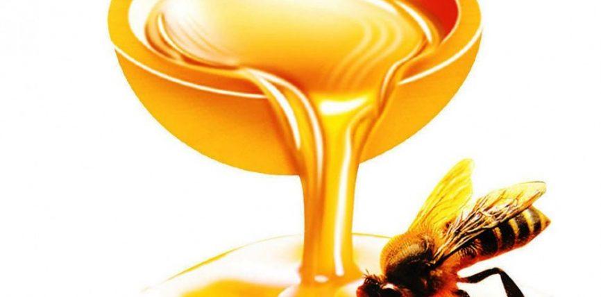 Si ta përdorim mjaltin?