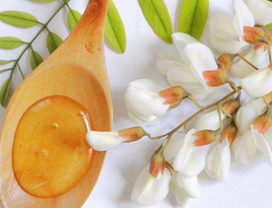 10 shkaqet kryesoret te perdorimit te mjaltit