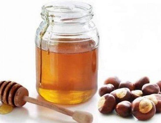 Mjalti nga gështenjat