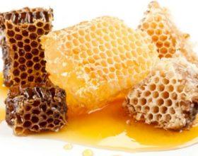 Mjalti nga malet