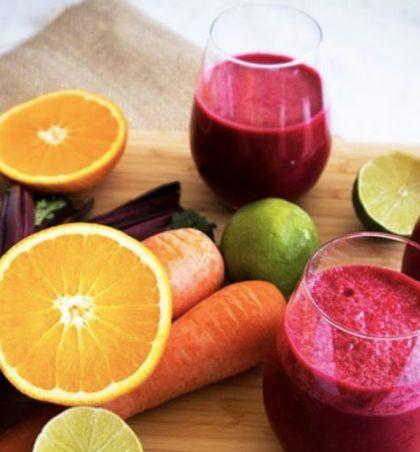 Sirupi natyral që përmirëson shëndetin tuaj