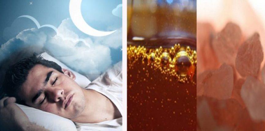 PROVONI këtë recetë me dy përbërës para se të FLINI dhe kurrë s`do të zgjoheni të turbullt apo të lodhur