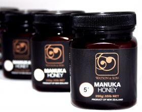 Përdorimi kryesor i mjaltit Manuka