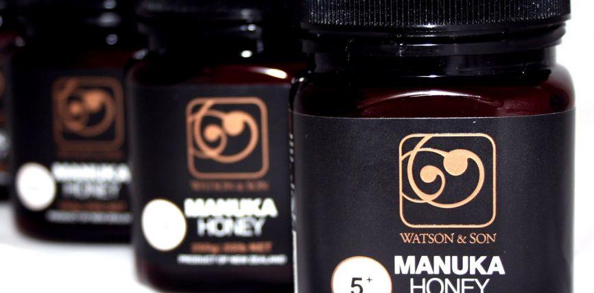 Perberja e mjaltes MANUKA?